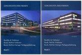Geschichte der Firmen Koehler & Volckmar, Koch Neff & Volckmar, Koch Neff & Oetinger Verlagsauslieferung und der Gründun