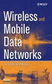 Wireless Mobile Data Networks