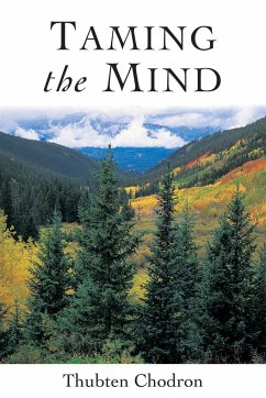 Taming the Mind - Chodron, Thubten
