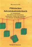 Pfälzisches Adventskalenderbuch