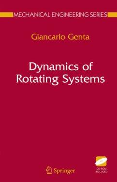 Dynamics of Rotating Systems - Genta, Giancarlo