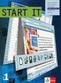 Start IT 1. Mit Ergänzungen zu EVA-Prinzip und Ergonomie