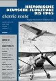 Historische Deutsche Flugzeuge bis 1945