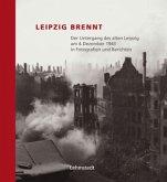 Leipzig brennt