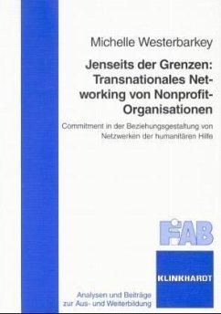 Jenseits der Grenzen: Transnationales Networking von Nonprofit-Organisationen