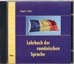 Lehrbuch der rumänischen Sprache, 1 Audio-CD