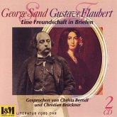 Eine Freundschaft in Briefen, Briefwechsel, 2 Audio-CDs