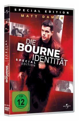 Die Bourne Identität Kinox