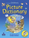 Longman Children's Picture Dictionary. Book and 2 CD-ROMs