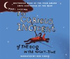 The Curious Incident of the Dog in the Night-time, 1 Audio-CD\Supergute Tage oder Die sonderbare Welt des Christopher Boone, Audio-CD, englische Version