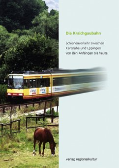 Die Kraichgaubahn