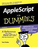 AppleScript For Dummies 2e