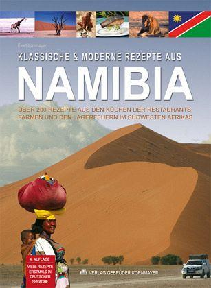 Klassische moderne rezepte aus namibia von evert for Klassische moderne