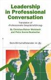 Leadership in Professional Conversation