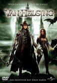 Van Helsing, 1 DVD