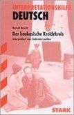 Bertolt Brecht 'Der kaukasische Kreidekreis'
