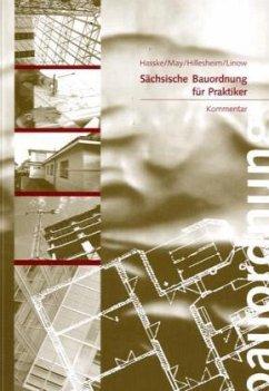 s chsische bauordnung s chsbo 2004 f r praktiker kommentar fachbuch b. Black Bedroom Furniture Sets. Home Design Ideas