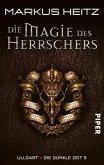 Die Magie des Herrschers / Ulldart - die dunkle Zeit Bd.5