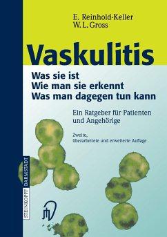Vaskulitis - Gross, Wolfgang L.; Reinhold-Keller, Eva