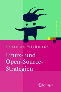 Linux- und Open-Source-Strategien - Wichmann, Thorsten