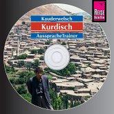 AusspracheTrainer Kurdisch (Audio-CD)