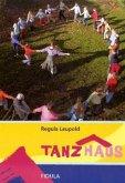 TANZHAUS - Buch