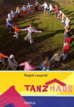 TANZHAUS - Buch - Leupold, Regula
