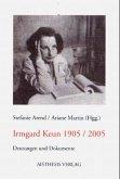 Irmgard Keun 1905 / 2005