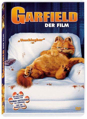 Garfield Der Film Kostenlos Anschauen