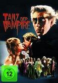 Tanz der Vampire, DVD
