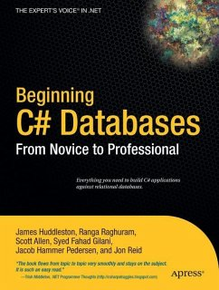 Beginning C# Databases
