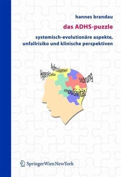 Das ADHS-Puzzle - Brandau, Hannes
