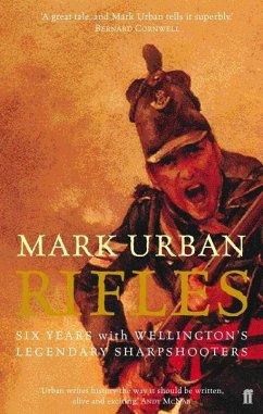 Rifles - Urban, Mark