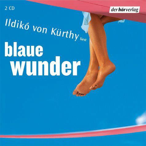 blaue wunder 2 audio cds von ildik von k rthy h rbuch. Black Bedroom Furniture Sets. Home Design Ideas