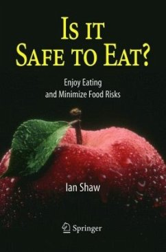 Is It Safe to Eat? - Shaw, Ian