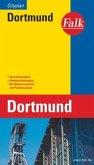 Falk Plan Dortmund, Cityplan
