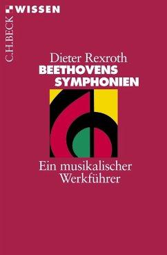 Beethovens Symphonien - Rexroth, Dieter