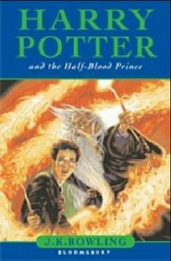 Harry Potter and the Half-Blood Prince/Harry Potter - Rowling, Joanne K.