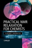 Practical NMR Relaxation for Chemists