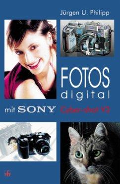 Fotos digital - mit Sony Cyber-shot V3