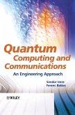 Quantum Computing and Communications