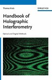 Handbook of Holographic Interferometry