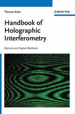 Handbook of Holographic Interferometry - Kreis, Thomas