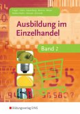 Ausbildung im Einzelhandel 2. Lehr-/Fachbuch