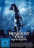 Resident Evil: Apocalypse (Kinofassung), 1 DVD