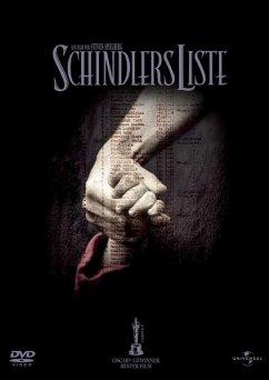 Schindlers Liste, 2 DVDs - Liam Neeson,Ben Kingsley,Ralph Fiennes