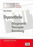Dysarthrie