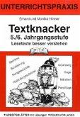 Textknacker. 5./6. Jahrgangsstufe