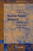 Nuclear Fusion Research