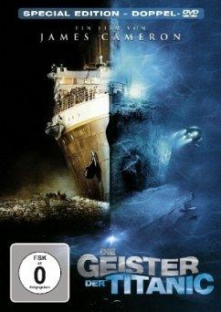 Die Geister der Titanic (2 Discs)